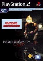 Twisted Metal Black Online