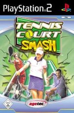 Tennis Court Smash