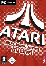 Atari - 80 Classic Games in One