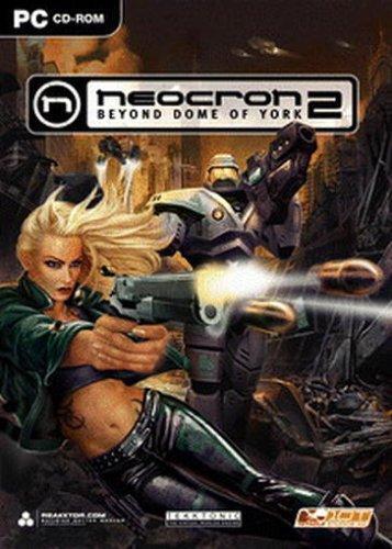 Neocron 2 - Beyond Dome of York