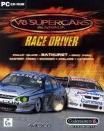V8 Supercar Race Driver