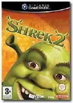 Shrek 2 The Movie Game