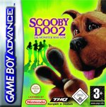 Scooby Doo! 2 Monsters Unleashed
