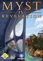 Myst 4 - Revelation