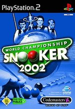 World Championship Snooker 2002