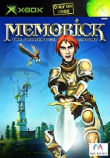 Memorick - The Apprentice Knight