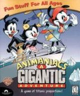 Animaniacs - A Gigantic Adventure