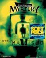 Mystery - Obsidian
