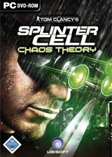 Splinter Cell 3 - Chaos Theory
