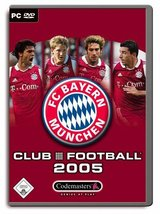 FC Bayern M�nchen Club Football 2005