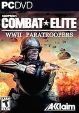 Combat Elite - World War 2 Paratroopers