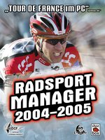Radsport Manager 2004/2005