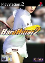 Centre Court - Hard Hitter 2