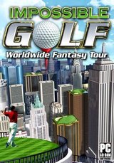 Impossible Golf Worldwide Fantasy Tour