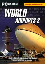 Flight Simulator 2004 - World Airports 2