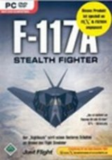 Flight Simulator 2004: F-117 Stealth Fighter