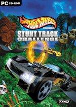 Hot Wheels Stunt Track Challenge