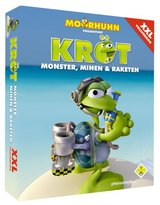 Kr�t - Monster, Minen und Raketen