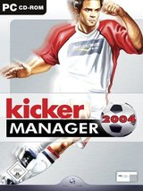 kicker Manager 2004