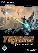 Tribes - Vengeance