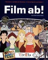 TKKG 11 - Film ab!