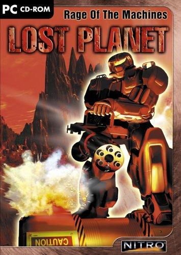 Lost Planet - Rage of the Machines
