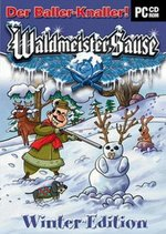 Waldmeister Sause Winter Edition