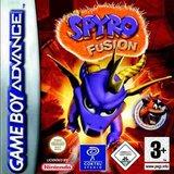 Spyro Fusion