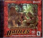 Dinosaur Battles