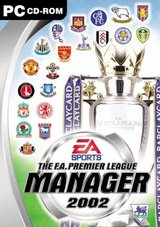 FA Premier League Manager 2002
