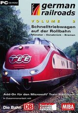 Train Simulator - German Railroads Vol. 2