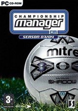 Meistertrainer - Championship Manager 03/04