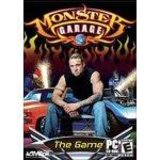 Monster Garage - The Game