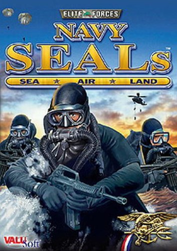 Elite Forces: Navy Seals 2