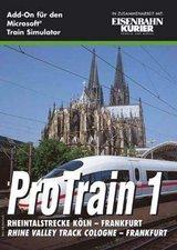 Train Simulator - Pro Train