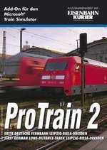 Train Simulator - Pro Train 2