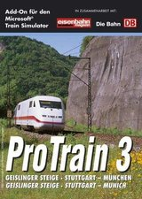 Train Simulator - Pro Train 3