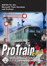 Train Simulator - Pro Train Extra 2