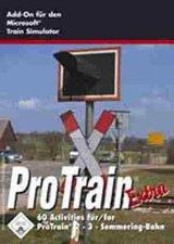 Train Simulator - Pro Train Extra