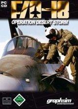 F/A-18 Hornet - Operation Desert Storm