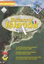 Flight Simulator 2004 - Britanny Islands