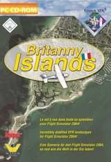 Flight Simulator 2004 - Britanny Islands