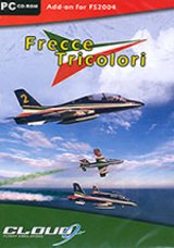 Flight Simulator 2004 - Frecce Tricolori