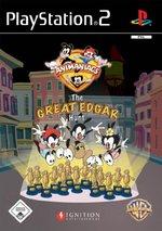 Animaniacs - The Great Edgar Hunt