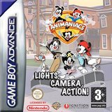 Animaniacs - Lights, Camera, Action