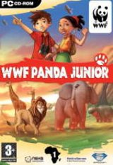 WWF Panda Junior in Afrika
