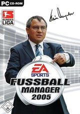 Fussball Manager 2005