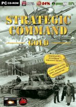 Strategic Command Gold