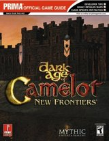 Dark Age of Camelot - New Frontiers
