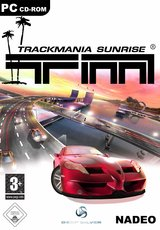 Trackmania Sunrise